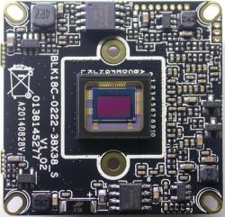 Модуль для IP камеры IPG-53H20PL-S (Hi3516c+IMX322) 2Мп