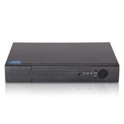 32-канальный IP регистратор NBD7024T-P