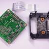Модуль для IP камеры IPG-HP201NY-A (Hi3516Ev100+IMX323) 2Мп