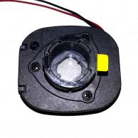 ИК фильтр день-ночь IC-H10P-S (пластик) (1.3Мп М12 20мм)