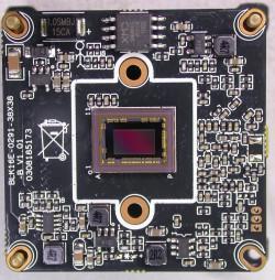 Модуль для IP камеры IPG-85HE20PY-S (Hi3516Ev100+IMX307) 2Мп