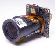 Модуль для IP камеры IPG-80HE20AF (Hi3516Ev100+SC2235) 2Мп с автофокусом 2.8-12мм