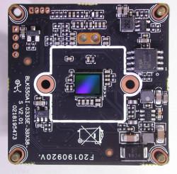 Модуль для IP камеры IVG-83X50PS-S (XM550AI+SC335E) 5Мп