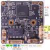 Модуль для IP камеры IVG-85X50PYA-S (XM550AI+IMX335) 5Мп