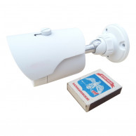 Уличная IP миникамера IVG-85HF30PS-S-CF 3Мп h265