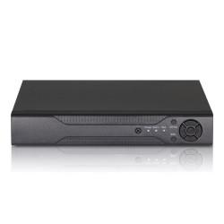 8-канальный h265 IP регистратор NBD8008R-PL