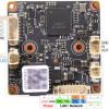 Модуль для IP камеры IVG-85X30PSA-ST (XM535AI+SC3335) 3Мп