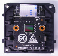 Модуль для IP камеры IPG-HP500NR-AE (Hi3516D+PS5510) 5Мп