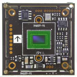 Модуль для AHD камеры N4107-V1 (NVP2441+IMX307LQD) 2Мп