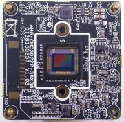 Модуль для AHD камеры AHG-5320P-H (NVP2441+IMX322) 2Мп