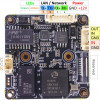 Модуль для IP камеры IVG-85H20PYA-S (Hi3516Cv300+IMX307) 2Мп