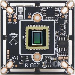 Модуль для AHD камеры AHG-53X20PM-H (XM330v200+MIS2003) 2Мп