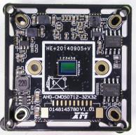 Модуль для AHD камеры AHG-5010PT-M (NVP2431(XM531)+H42) 1Мп