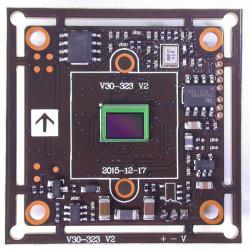 Модуль для AHD камеры F3623-V1 (FH8536E (V30E)+IMX323) 2Мп