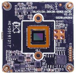 Модуль для IP камеры IPG-53X13PA-S (XM510A+AR0130) 1.3Мп
