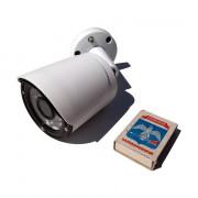 Уличная IP миникамера IPG-50X10PT-S-M2 1Мп 720p