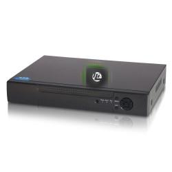 16-канальный IP регистратор NBD7816T-F