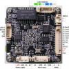 Модуль для IP камеры IPG-83H50P-B (Hi3516A+IMX178) 5Мп