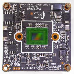 Модуль для IP камеры IVG-85HF20PYA-S (Hi3516Ev200+IMX307) 2Мп