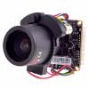 Модуль для IP камеры IPG-53H13AF (Hi3518C+AR0130) 1.3Мп с автофокусом 2.8-12мм