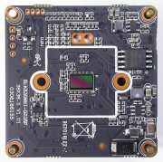 Модуль для IP камеры IVG-80X20PS-S (XM530AI+SC2235P) 2Мп