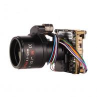Модуль для IP камеры IPG-85HE20PY-AF (Hi3516Ev100+IMX307) 2Мп с автофокусом 2.8-12мм